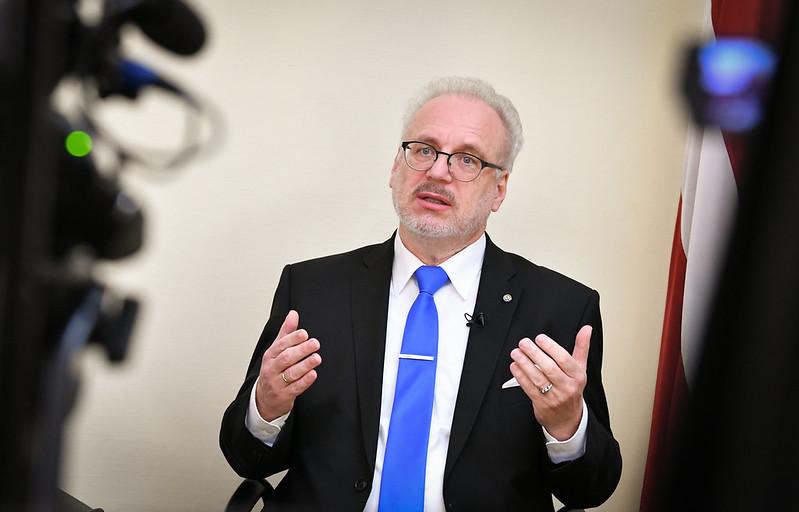 Prezidents: Drīzumā ik gadu Latvijā varētu atgriezties vairāk cilvēku nekā aizbrauc